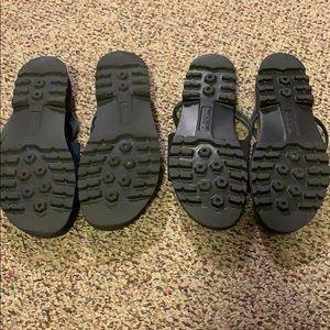 Naot Shoes - NAOT sandals